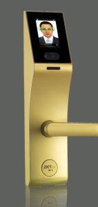 دستگیره درب الکترونیکی مدل 18401