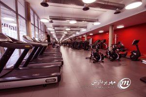 نرم افزار مدیریت باشگاه ورزشی